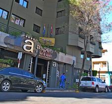 Aspen Hotel & Apart