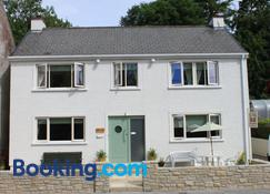 The Bridges Bed and Breakfast - Donegal - Byggnad