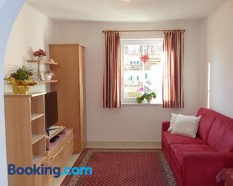 Sonnhof - Trodena - Sala de estar