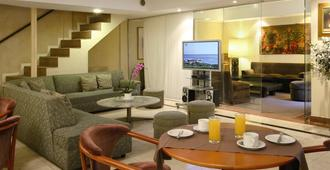 Gran Hotel Buenos Aires - Buenos Aires - Lounge