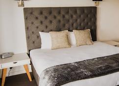 Quays Hotel - Batemans Bay - Makuuhuone
