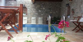 Amazon Petite Palace - Selçuk - Pool