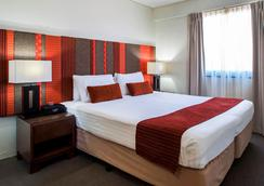 Mantra on Hay Perth - Perth - Phòng ngủ