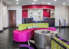 Comfort Inn & Suites - Artesia - Lobby