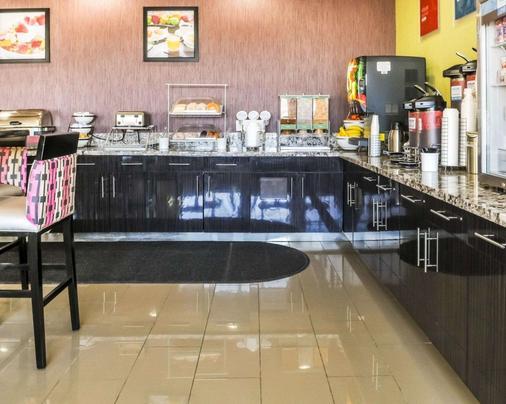 Comfort Inn & Suites - Artesia - Buffet