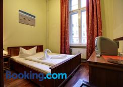 Hotel-Pension Bernstein - Berlin - Bedroom