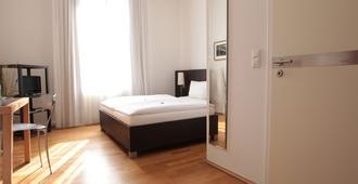 Hotel Lorenz - אסן - חדר שינה