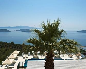 Skiathos Club Hotel & Suites - Katsaros - Venkovní prostory