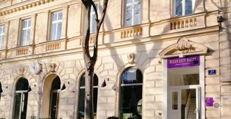 Riess City Hotel - Vienna - Edificio