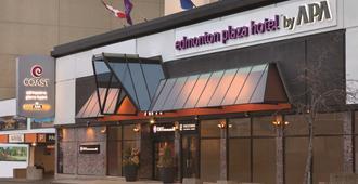 Coast Edmonton Plaza Hotel by APA - Edmonton - Edificio