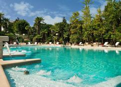 Abano Grand Hotel - Abano Terme - Pileta