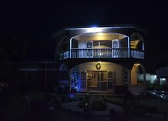 La Fève Bed & Breakfast - Entebbe - Edificio
