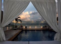 Radisson Hotel Diamond Barranquilla - Barranquilla - Uima-allas