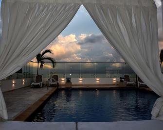 Radisson Hotel Diamond Barranquilla - Barranquilla - Vista del exterior