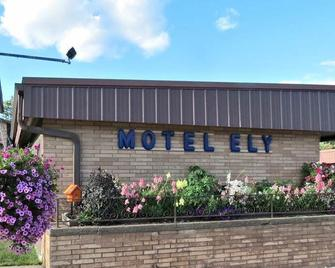 Budget Host - Motel Ely - Ely - Building