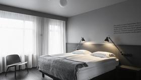 Skuggi Hotel by Keahotels - Reikiavik - Habitación
