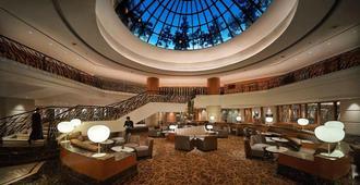 Sunway Putra Hotel, Kuala Lumpur - Kuala Lumpur - Sala de estar