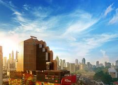 Sunway Putra Hotel, Kuala Lumpur - Kuala Lumpur - Gebäude