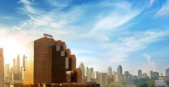 Sunway Putra Hotel, Kuala Lumpur - Kuala Lumpur - Rakennus