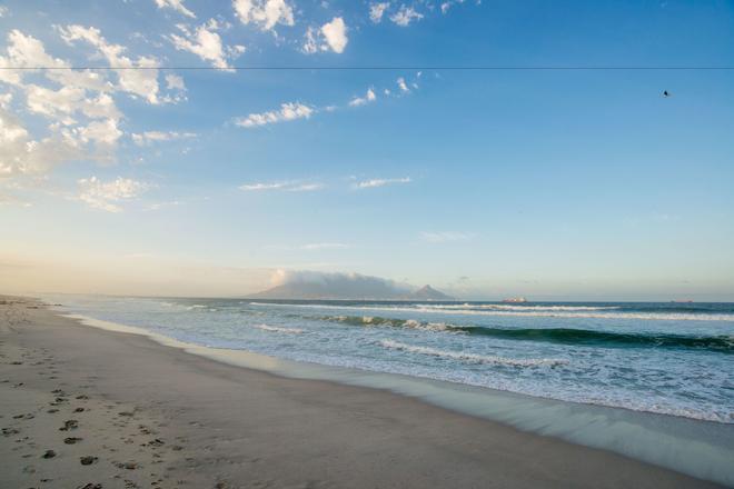Ocean Shores - Cape Town - Beach