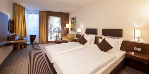 Dorint Hotel Frankfurt Niederrad - Frankfurt am Main - Bedroom