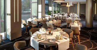 Essential by Dorint Frankfurt-Niederrad - פרנקפורט אם מיין - מסעדה