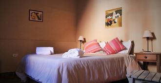 Antigua Tilcara - Tilcara - Schlafzimmer