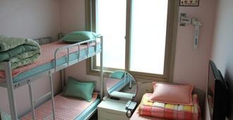 Hostel Dahyun - Gyeongju - Bedroom