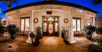 The Blenman House Inn - Tucson - Edificio