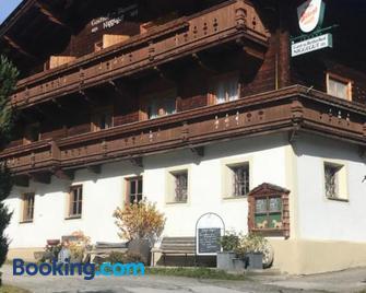 Gasthof Nigglgut Hotel - Rauris - Building