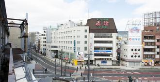 Hotel Iidaya - Matsumoto