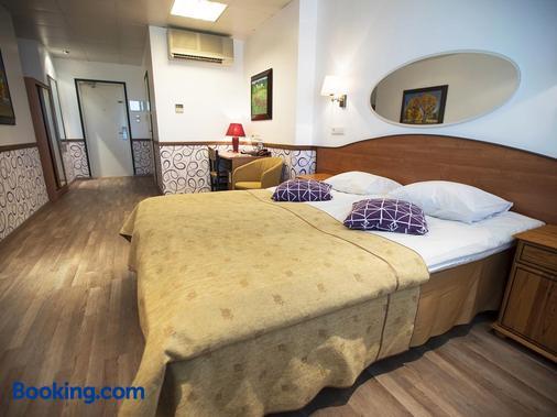 Hestia Hotel Susi - Tallinn - Bedroom