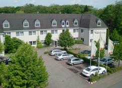 โรงแรมนอร์ดเวสต์ บาดซวิเชินอาห์น - Bad Zwischenahn - อาคาร