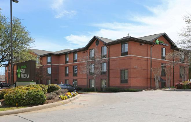 Extended Stay America - Fort Worth - Southwest - Fort Worth - Building