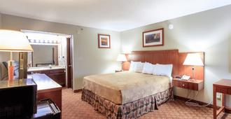 Angel Inn by the Strip - Branson - Bedroom