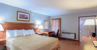 Angel Inn by the Strip - Branson - Room amenity