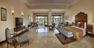 The Lalit Golf & Spa Resort Goa - Canacona - Bedroom