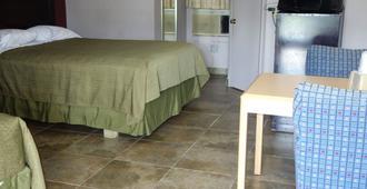 Palm City Motel - Fort Myers - Schlafzimmer