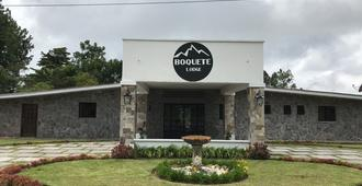 Boquete Lodge - Boquete - Gebäude