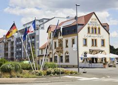 Lothringer Hof - Saarlouis - Edificio