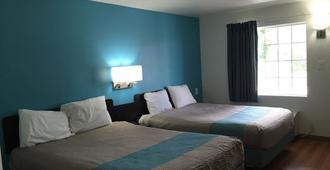 Motel 6 Prairie Du Chien Wi - Prairie du Chien - Bedroom