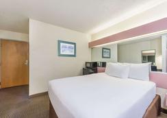Knights Inn & Suites Allentown - Allentown - Makuuhuone