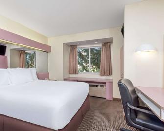 Knights Inn & Suites Allentown - Allentown - Bedroom