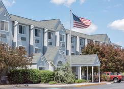 Knights Inn & Suites Allentown - Allentown - Κτίριο