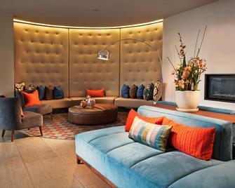 Cova Hotel - San Francisco - Lobby