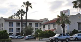 Best Choice Inn Chula Vista - 丘拉維斯塔 - 建築
