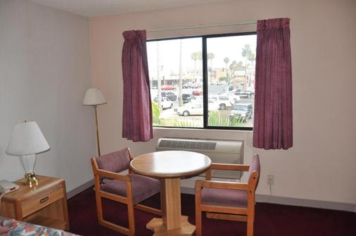 Best Choice Inn Chula Vista - Chula Vista - Τραπεζαρία