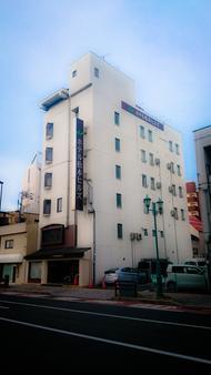 Hotel Matsumoto Hills - Matsumoto - Rakennus