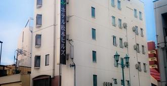 Hotel Matsumoto Hills - Matsumoto