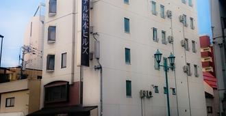 Hotel Matsumoto Hills - מאטסומוטו